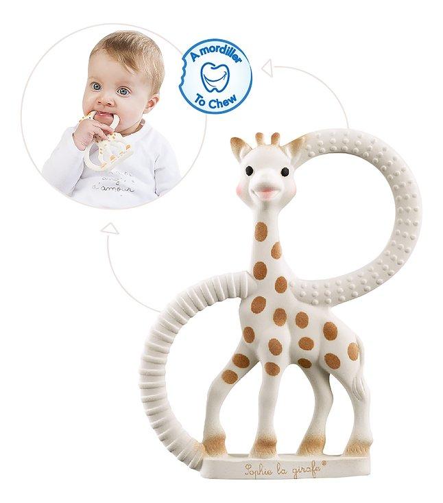 Image pour Sophie la girafe anneau de dentition soft à partir de DreamLand