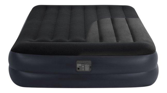 Intex luchtmatras voor 2 personen Dura-Beam Standard Queen Pillow Rest Raised