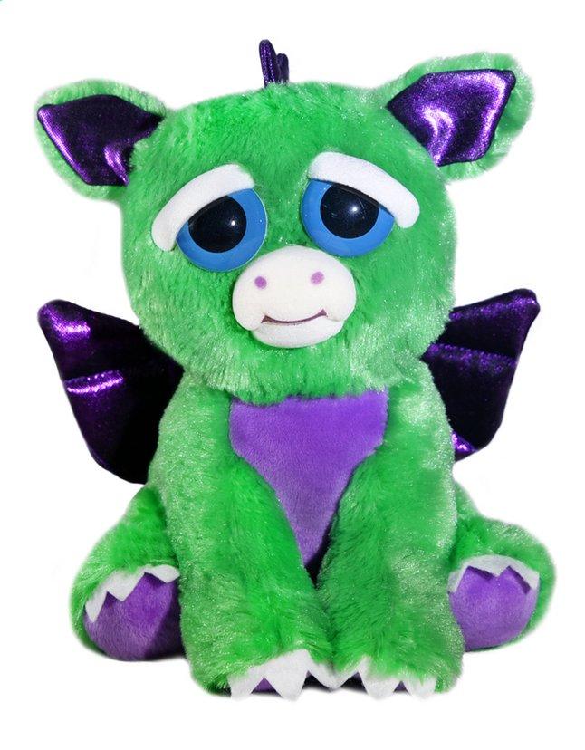 Image pour Peluche Feisty Pets Dragon 20 cm à partir de DreamLand