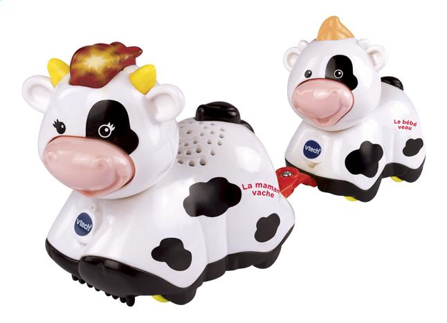 Image pour VTech Tut Tut Animo Milletache, la maman vache et son bébé à partir de DreamLand