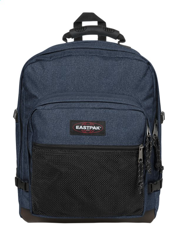 Afbeelding van Eastpak rugzak Ultimate Double Denim from DreamLand