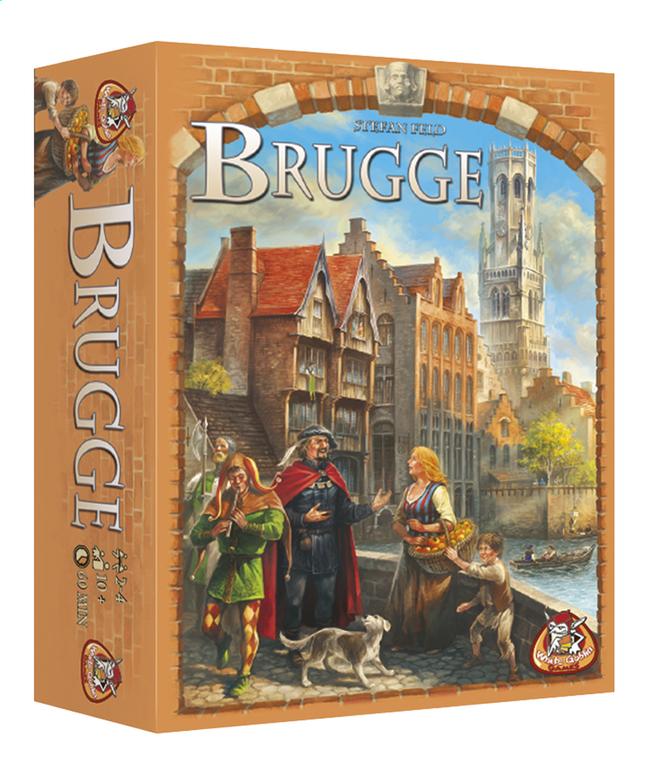 Afbeelding van Brugge from DreamLand