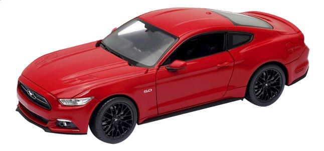 Image pour Voiture Ford Mustang GT à partir de DreamLand