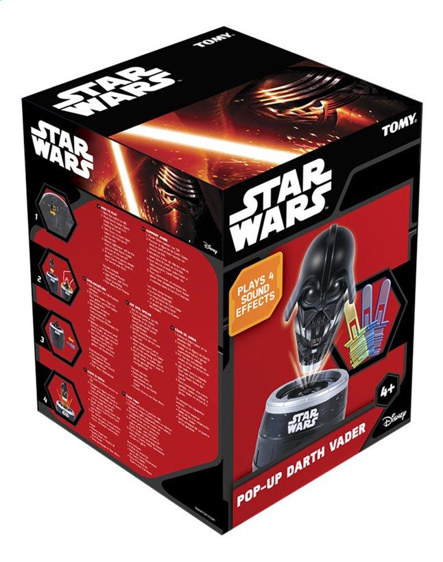 Image pour Star Wars Pop-up Darth Vader à partir de DreamLand