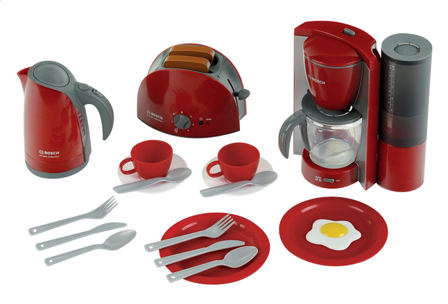 Afbeelding van Bosch ontbijtset from DreamLand