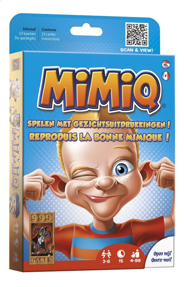 Image pour Mimiq à partir de DreamLand