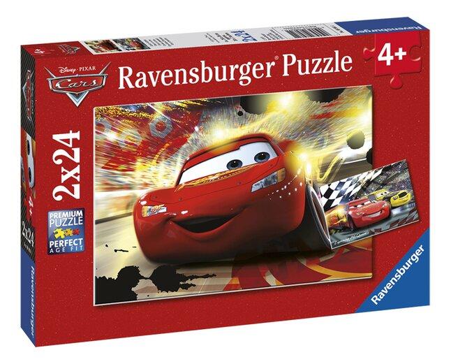 Afbeelding van Ravensburger puzzel 2-in-1 Grootse opkomst from DreamLand