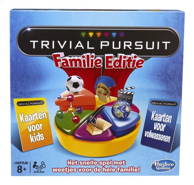 Image pour Trivial Pursuit Familie Editie NL à partir de DreamLand