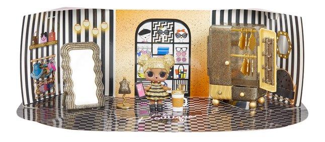 Afbeelding van L.O.L. Surprise! Furniture Queen Bee from DreamLand