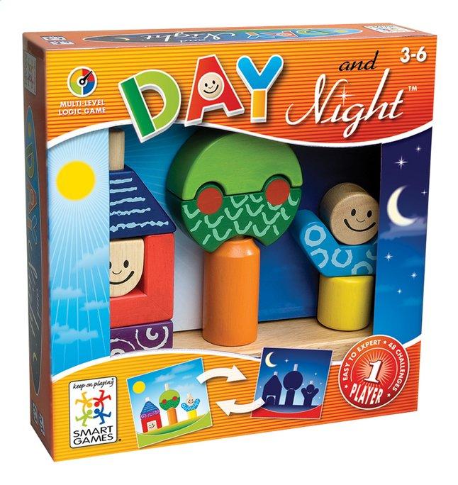 Image pour Jour et Nuit à partir de DreamLand