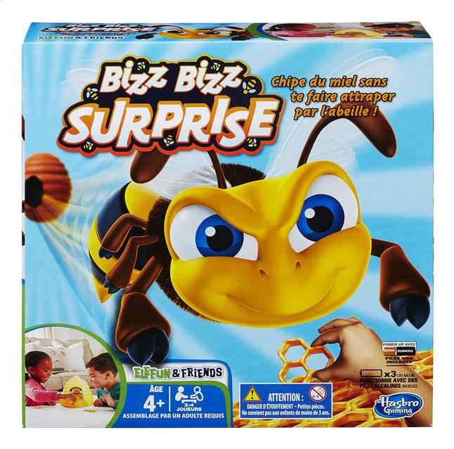 Image pour Bizz Bizz Surprise à partir de DreamLand