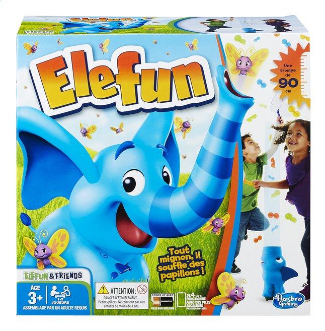 Image pour Elefun à partir de DreamLand