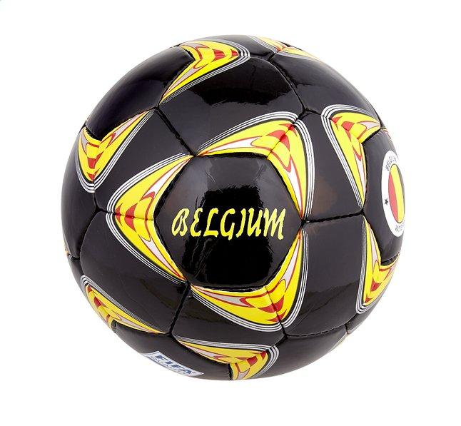 Image pour Ballon de football Belgique Spécial taille 5 à partir de DreamLand