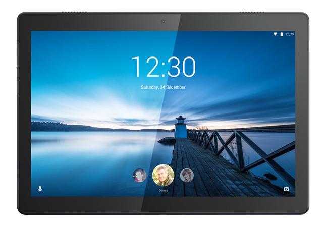 Afbeelding van Lenovo tablet M10 TB-X605F 10.1