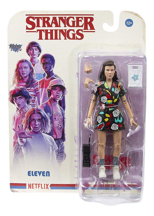 Afbeelding van Actiefiguur Stranger Things - Eleven from DreamLand