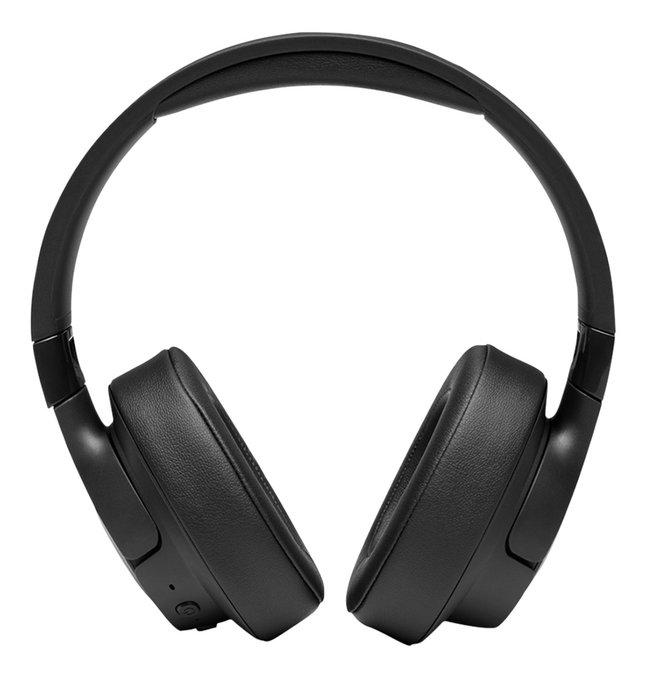 JBL Bluetooth hoofdtelefoon Tune 750BTNC zwart
