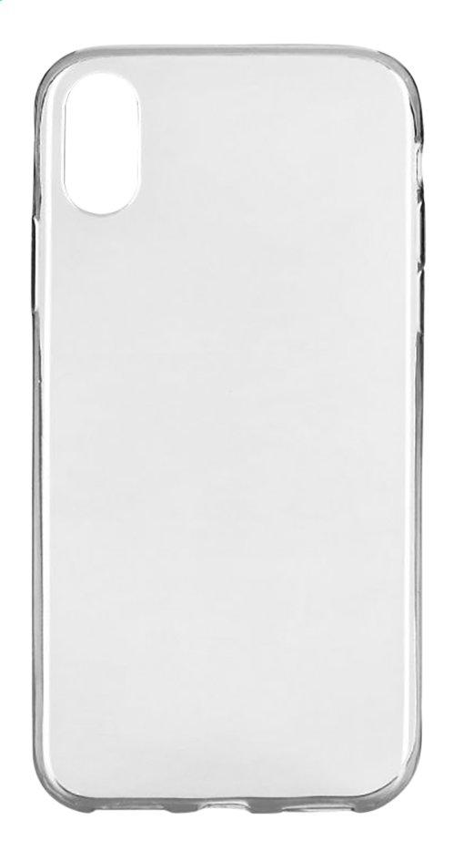 coque apple iphone x transparente