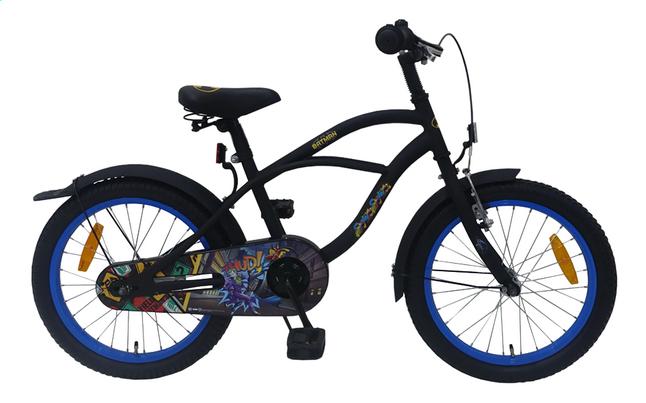 Vélo pour enfants Cruiser Batman 18