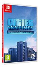 Afbeelding van Nintendo Switch Cities Skylines ENG/FR from DreamLand