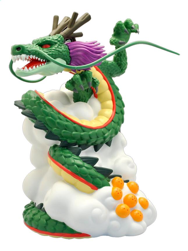Tirelire Dragon Ball Shenron