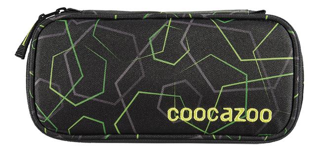Coocazoo plumier PencilDenzel Laserbeam Black