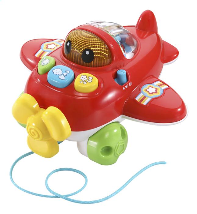 Afbeelding van VTech Baby Avonturenvliegtuig from DreamLand