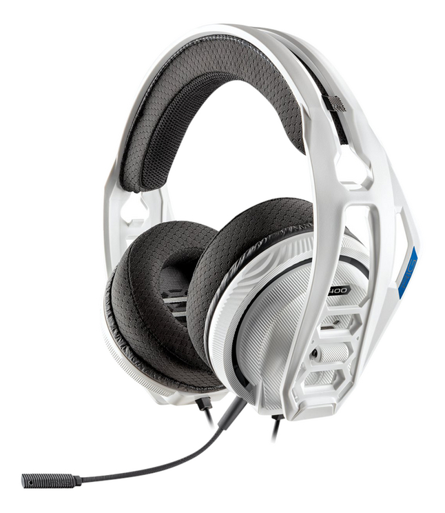 Afbeelding van Plantronics Headset PS4 RIG 400HS wit from DreamLand