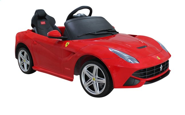 Afbeelding van Elektrische auto Ferrari F12 Berlinetta from DreamLand