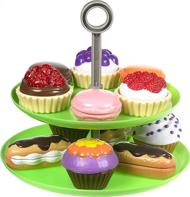 Image pour DreamLand set de desserts à partir de DreamLand