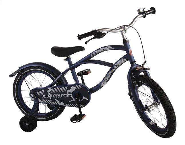 Image pour Volare vélo pour enfants Blue Cruiser 16