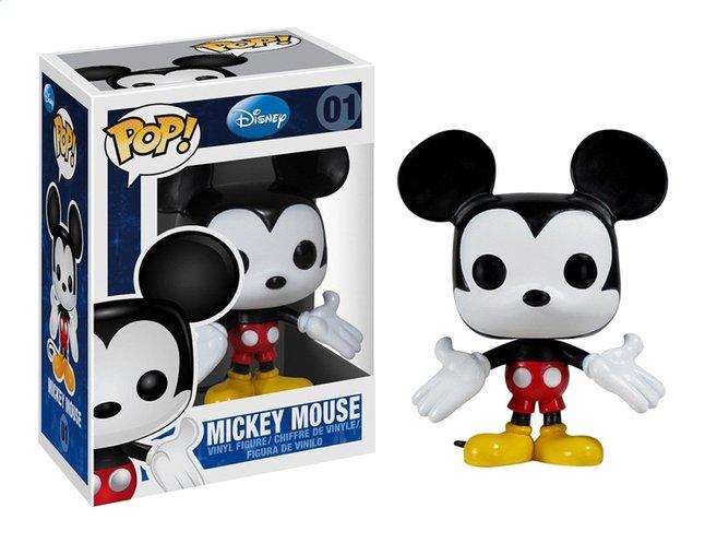Afbeelding van Funko Figuur Disney Pop! Mickey Mouse from DreamLand