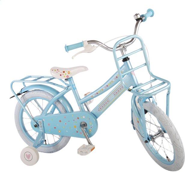Afbeelding van Kinderfiets LIEF Girls ice blue 16