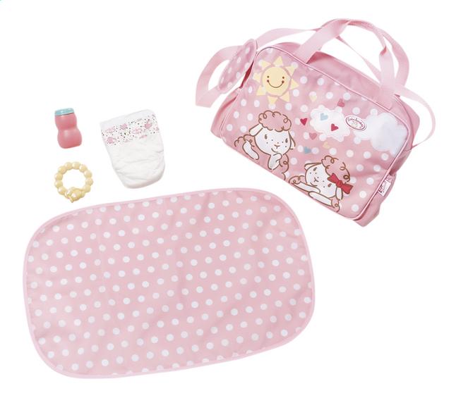 5883df350cf Afbeelding van Baby Annabell verzorgingstas met accessoires from DreamLand