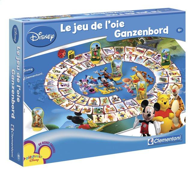 Afbeelding van Ganzenbord Disney from DreamLand