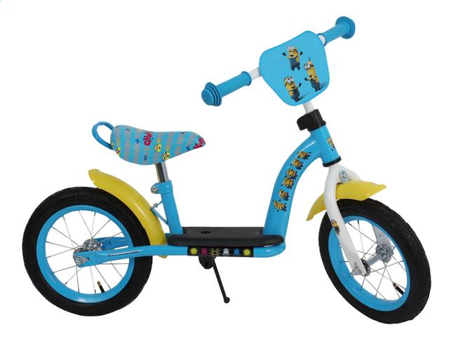Image pour Vélo sans pédales Minions 12