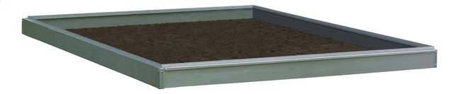 ACD embase pour serre Intro Grow Lily 6,2 m2