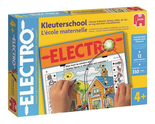 Image pour Electro L'école maternelle à partir de DreamLand