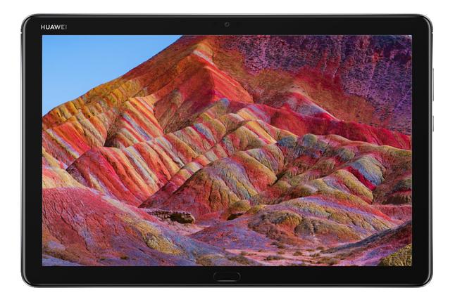 "Huawei tablet MediaPad M5 Lite Wi-Fi 10,1″"" 32 GB Grey"