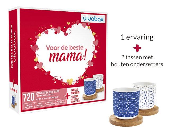 Afbeelding van Vivabox Voor de beste mama! from DreamLand