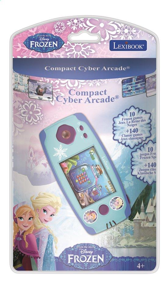 Afbeelding van Console Disney Frozen Compact Cyber Arcade from DreamLand