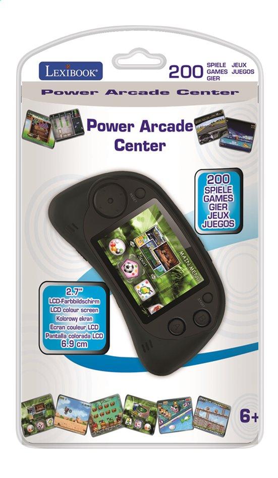 Afbeelding van Console Power Arcade Center 200-in-1 from DreamLand
