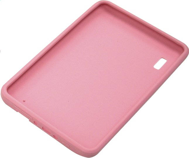 Afbeelding van Difrnce beschermhoes tablet-pc DCO710 roze from DreamLand