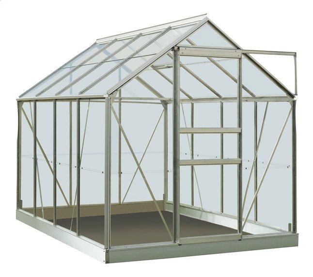 Image pour ACD Serre Intro Grow Ivy 5 m² aluminium à partir de DreamLand