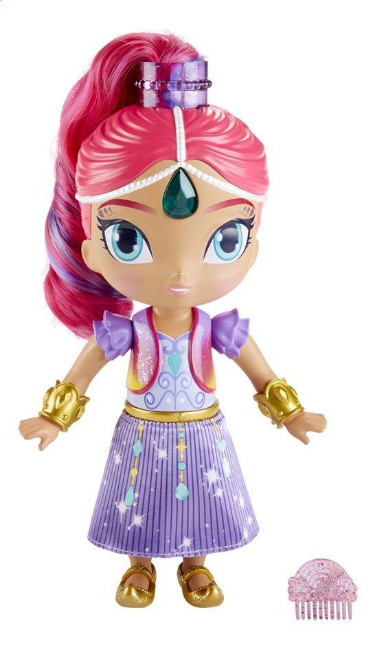 Fisher-Price poupée Shimmer & Shine Transformation magique Shimmer