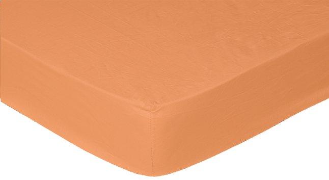 Image pour Sleepnight drap-housse orange à partir de DreamLand