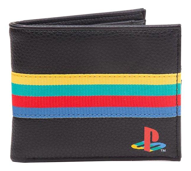 Portefeuille PlayStation Webbing