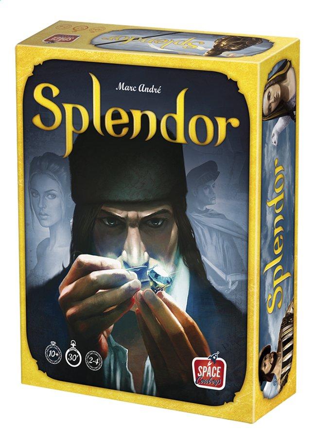 Afbeelding van Splendor from DreamLand