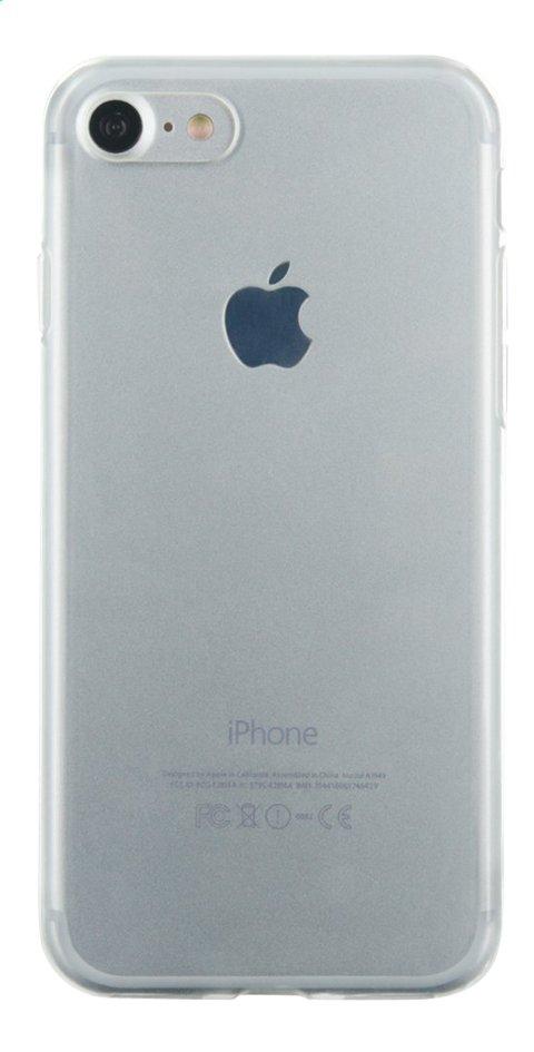 bigben coque pour iPhone 7 transparent