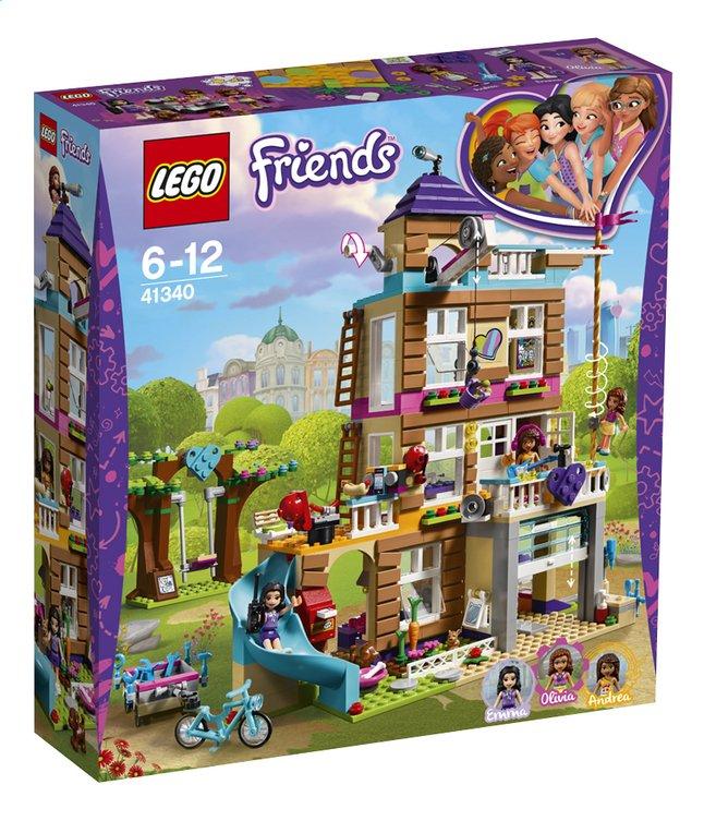 Afbeelding van LEGO Friends 41340 Vriendschapshuis from DreamLand