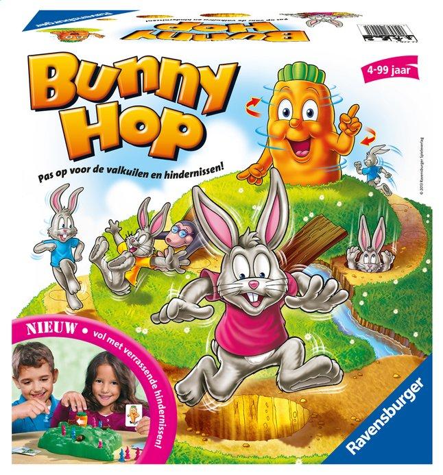 Image pour Bunny Hop NL à partir de DreamLand